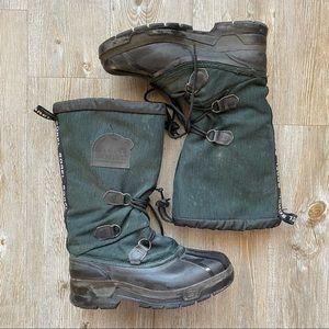 SOREL | Vintage Sorel Snow Boots